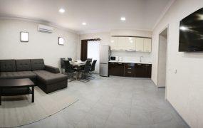 «Акватория» 2х-этажный комфортабельный коттедж (№ 5)