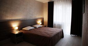 «Парусный» 2х-этажный комфортабельный коттедж (№ 2)