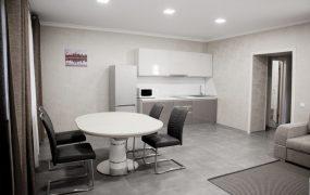 «Морской» 2х-этажный комфортабельный коттедж (№ 1)