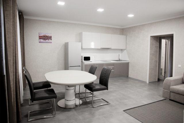 2х-этажный комфортабельный Коттедж «Морской» (№ 1)